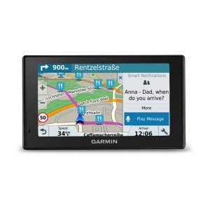 Garmin Drivesmart 51 Lmt-S Navigaattori Eurooppa