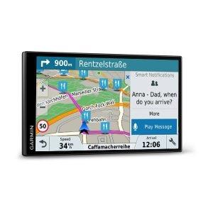 Garmin Drivesmart 61 Lmt-S Navigaattori Eurooppa