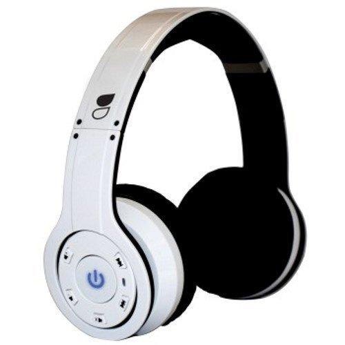 Gear by Carl Douglas Bazooka Wireless with Mic1 White