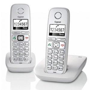 Gigaset E310 Puhelin 2 Luuria