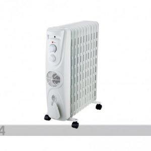 Gils Öljypatteri 2300 W+Lämmitin 500 W