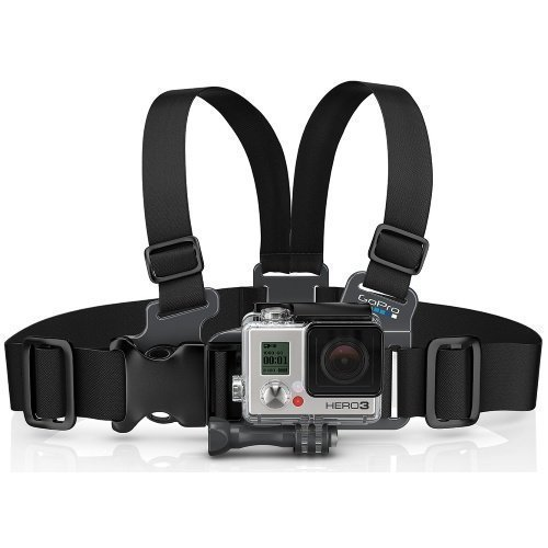 GoPro Jr. Chesty: Chest Mount Harness for Hero3+