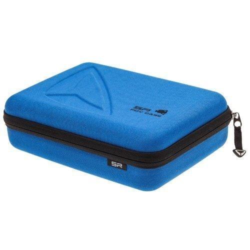GoPro SP POV Case Small Blue