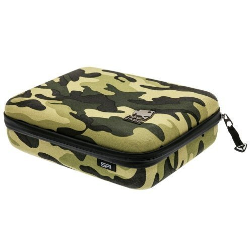 GoPro SP POV Case Small Camo