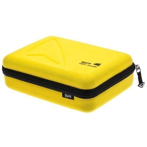 GoPro SP POV Case Small Yellow