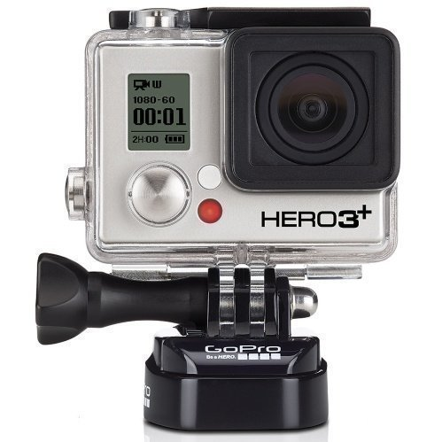 GoPro Tripod Mount for Hero3+