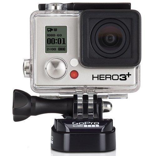 GoPro Tripod Mount for Hero3+