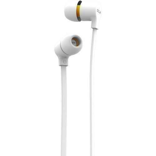 Golla Superduct In-Ear with Mic1 White EOL
