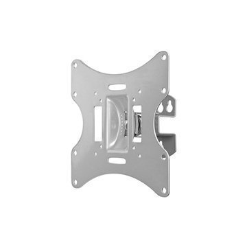 Goobay TV EasyFlex M Wall Mount 17 42 Silver