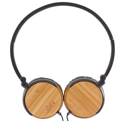 Grape O300 Bamboo On-ear with mic1