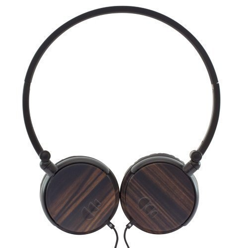 Grape O300 Ebony On-ear with mic1