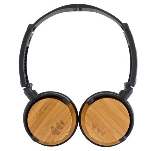Grape O310 Bamboo On-ear with mic1