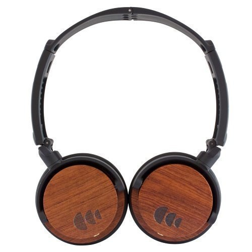 Grape O310 Bubinga On-ear with mic1