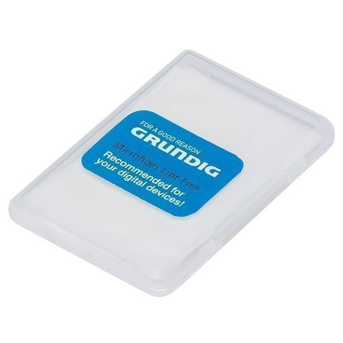 Grundig Cleaning Cloth 10pack