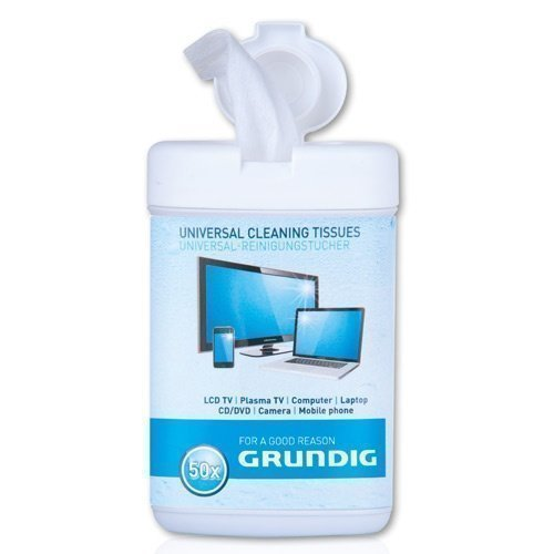 Grundig Cleaning Cloth 50-pack