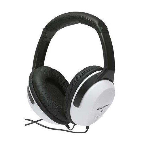 Grundig Headphones Stereo Fullsize