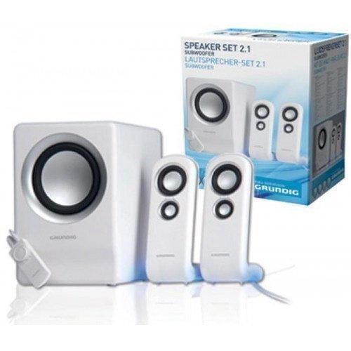 Grundig Speaker Set 2.1 (72813) 2.1 Black