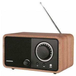 Grundig Tr1200-Fm Radio Puunväri Grr2740