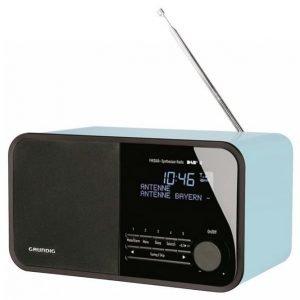 Grundig Tr2500 Fm- / Dab+- / Bluetooth Radio Grr3010