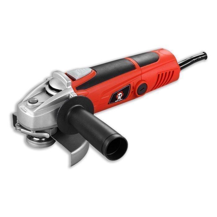 HAKA Tools Kulmahiomakone 125 mm / 750 W