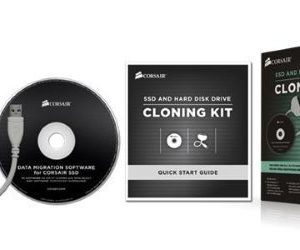 HDD-Acc Corsair SSD & HDD Cloning Kit