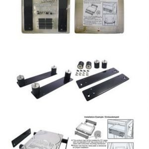 HDD-Acc Scythe Hard Disk Stabilizer 2