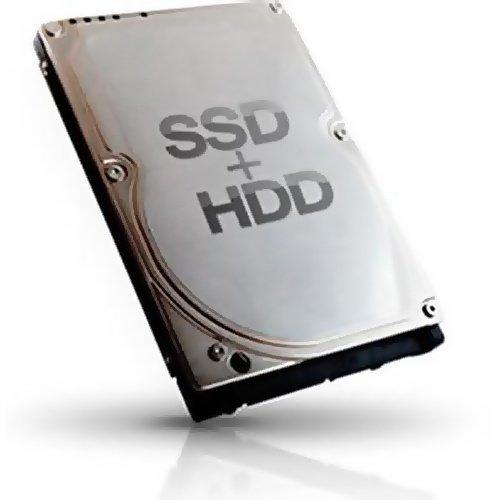 HDD-Intern-2.5 Seagate Laptop 1TB SSHD 5400rpm 64MB 2.5'' SATA-3 /w 8GB SSD