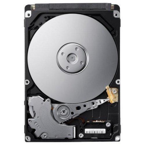 HDD-Intern-2.5 Seagate Momentus 500GB SATA II 2.5'' 12.7 cm (5 '') 3.0 Gbps 5400 rpm