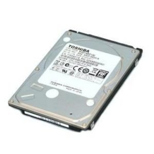 HDD-Intern-2.5 Toshiba MQ01ABD032 320GB 5400rpm 8MB 2.5'' SATA-2