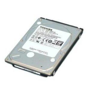 HDD-Intern-2.5 Toshiba MQ01ABD100 1TB 5400rpm 8MB 2.5'' SATA-2