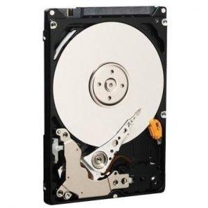 HDD-Intern-2.5 Western Digital Scorpio Black WD7500BPKT 750GB 7200rpm 16MB 2.5'' SATA-2