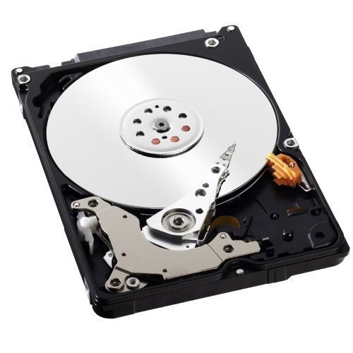 HDD-Intern-2.5 Western Digital Scorpio Blue WD3200LPVX 320GB 5400RPM 8MB 2.5'' 7mm SATA-3