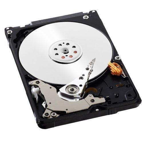HDD-Intern-2.5 Western Digital Scorpio Blue WD5000LPVX 500GB 5400RPM 8MB 2.5'' 7mm SATA-3