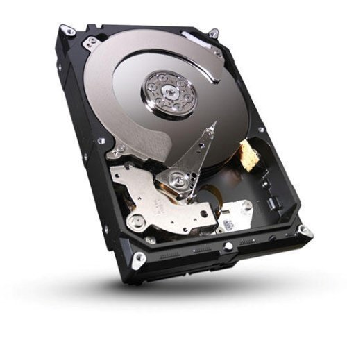 HDD-Intern-3.5 Seagate Barracuda XT ST4000DM000 4TB 5900rpm 64MB 3.5'' SATA-3