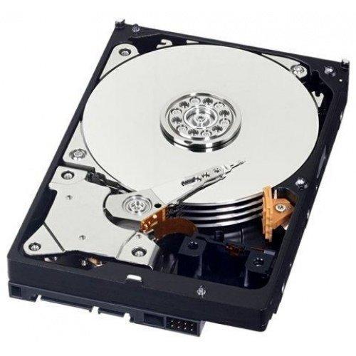 HDD-Intern-3.5 Western Digital 1TB Western Digital Caviar Blue 6Gb/s WD10EZEX 64MB
