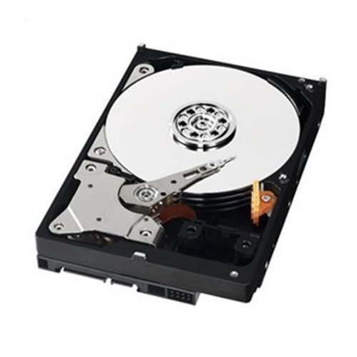 HDD-Intern-3.5 Western Digital AV-GP WD5000AUDX 500GB 7200rpm 8MB SATA-3