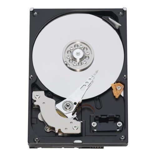 HDD-Intern-3.5 Western Digital Caviar 250GB RE-4 7200RPM 64mb SATA-6