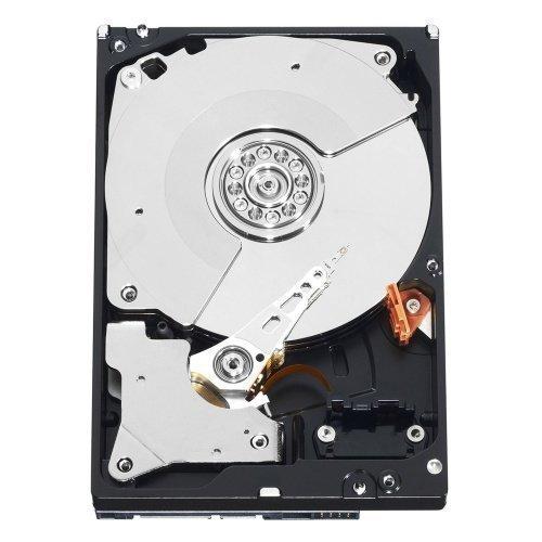 HDD-Intern-3.5 Western Digital Caviar Black 1TB RE-4 7200RPM 64mb SATA-2