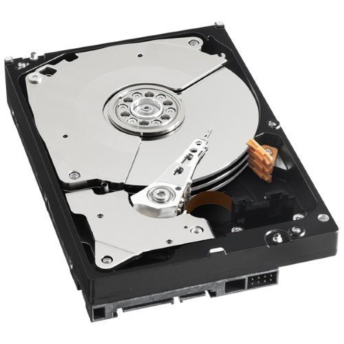 HDD-Intern-3.5 Western Digital Caviar Black WD3001FAEX 3TB 64MB 3.5'' SATA-3