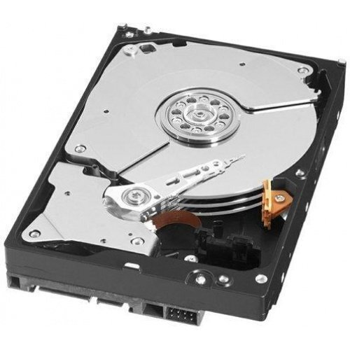 HDD-Intern-3.5 Western Digital Caviar Black WD5003AZEX 500GB 7200rpm 64MB 3.5'' SATA-3