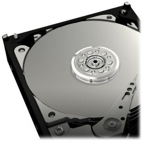 HDD-Intern-3.5 Western Digital Caviar Green WD20EZRX 2TB SATA-600 64MB