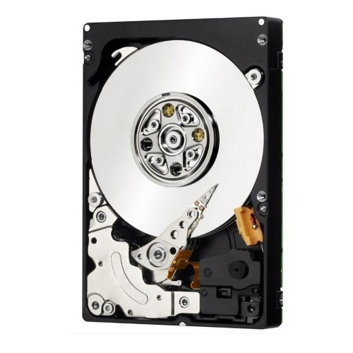 HDD-Intern-3.5 Western Digital Red WD20EFRX 2TB 64MB 3.5'' SATA-3