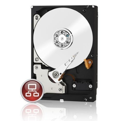 HDD-Intern-3.5 Western Digital Red WD30EFRX 3TB 64MB 3.5'' SATA-3