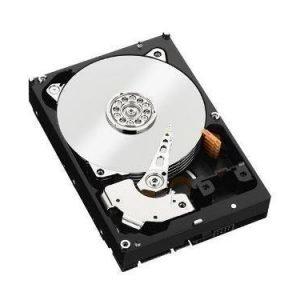 HDD-Intern-3.5 Western Digital WD20EURX 2TB IntelliPower 64MB 3.