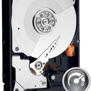 HDD-Intern-3.5 Western Digital WD4003FZEX Caviar Black 4TB 7200rpm 64MB SATA-3
