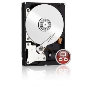 HDD-Intern-3.5 Western Digital WD40EFRX Red NAS 4TB IntelliPower 64MB 3.5'' SATA-3