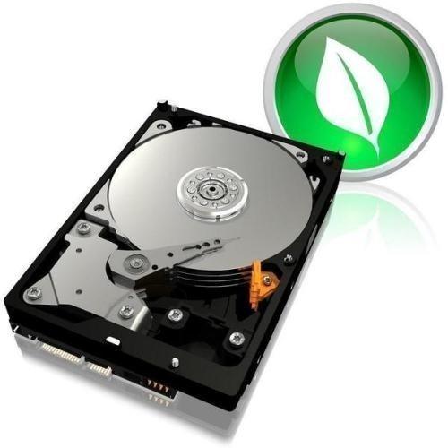 HDD-Intern-3.5 Western Digital WD40EZRX Caviar Green 4TB IntelliPower 64MB 3.5'' SATA-3