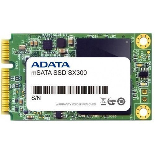 HDD-SSD A-Data XPG-Series SX300 256GB SSD R:550/W:505 2.5'' SATA-3