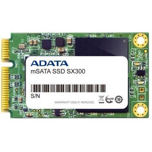 HDD-SSD A-Data XPG-Series SX300 256GB SSD R:550/W:505 2.5'' SATA-3