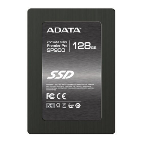 HDD-SSD A-data SP900 Premier Pro 128GB SSD R:550/W:520 2.5'' SATA-3